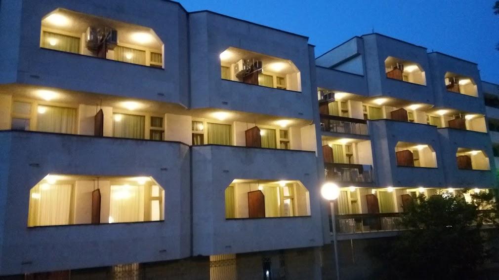 Парк Хотел Атлиман Бийч Хотел